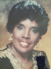 Viola E Vaughn  November 17 1935  April 20 2020 (age 84)