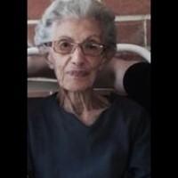 Virginia Jenny Carrier  February 21 1923  April 08 2020