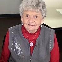Barbara Jean Lutz  September 16 1933  April 22 2020