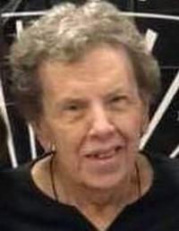 Barbara K Purkis Hays  December 14 1940  March 8 2020 (age 79)