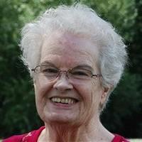 Clara Marie Frahs  April 22 2020