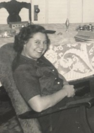 Elsie E Shields  February 4 1929  April 22 2020 (age 91)