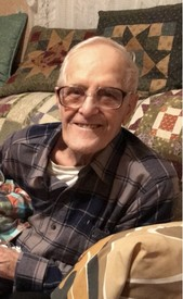 Ernest L Mallett  May 15 1924  April 22 2020 (age 95)