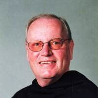 Fr Thomas J Meehan OSA  September 07 1952  April 20 2020