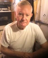 Gary R Harrington  April 22 2020