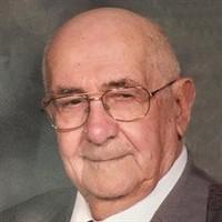 John H Harold Baumgardner  July 11 1926  April 21 2020