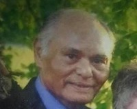 Juan U Arroyo  May 16 1933  April 21 2020 (age 86)