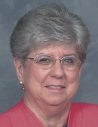 Judith Kay Orr  April 24 1937  April 23 2020 (age 82)
