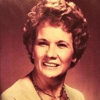 Katherine Kathy Loraine Griffin  June 24 1935  April 20 2020