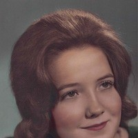Mary Mashburn  March 06 1948  April 22 2020