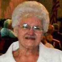 Mary Nell Conner  October 28 1942  April 22 2020