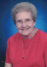 Mildred Johnson Madden  September 24 1927  April 22 2020 (age 92)
