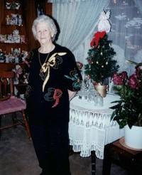 Odell Hambrick Crook  November 19 1917  April 23 2020 (age 102)