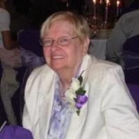 Rosalynn Rose LaVern Mitchell  September 7 1944  April 9 2020