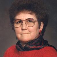 Sarah Martha Lechner  February 22 1938  April 23 2020