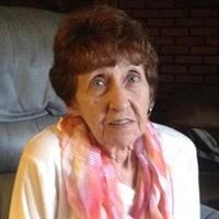 Shirley Jean Miller  July 15 1942  April 23 2020