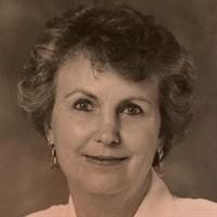 Virginia Ann Lynn Eason McEathron  January 23 1936  April 19 2020