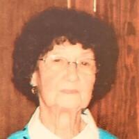 Anna Margaret Pearl  July 19 1929  April 24 2020