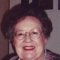 Barbara Ann Thompson  January 02 1937  April 23 2020