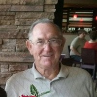Billy Fred Crouch  December 29 1936  April 24 2020