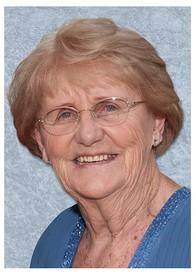 Christina  Cromie Vairette  February 7 1930  April 22 2020 (age 90)