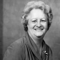 Dorothy Ann Conlon  October 21 1923  April 22 2020