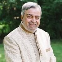 Dr Pitu Punjabi  March 9 2020