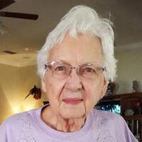Elsie Edna Williams  July 01 1924  April 21 2020