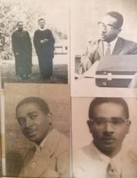 Fredrick Lemaine  September 13 1923  April 8 2020 (age 96)