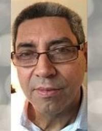 Hector N Novo Morel  May 1 1952  April 23 2020 (age 67)
