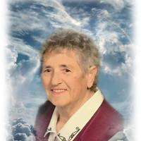Irene  Molison  April 18 1940  April 23 2020