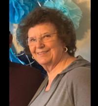 Janice Jan Marie Marlow Eppenbach  July 4 1947  April 22 2020 (age 72)