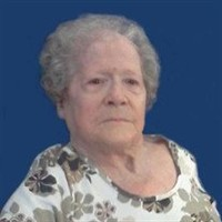 Jeanette Imler  August 24 1923  April 24 2020