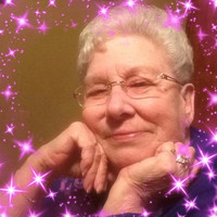 Lillie Dub Moore  May 22 1937  April 24 2020