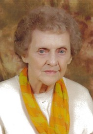 Opal McQueary  August 2 1925  April 21 2020 (age 94)