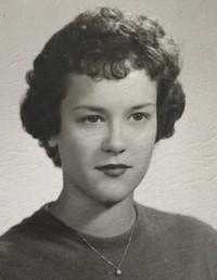 Patricia Louise Blackmore  December 13 1941  April 21 2020 (age 78)