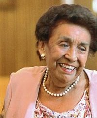 Ramona A Vasquez  February 3 1933  April 21 2020 (age 87)