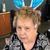 Sandra Kay Fisher  January 30 1944  April 21 2020