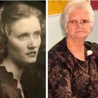 Sarah Jane Mullins  May 7 1930  April 23 2020