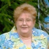 Shelby Jean Hughes  July 6 1943  April 23 2020