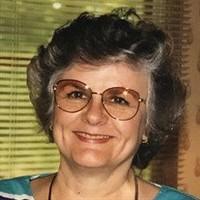 Suzanne Sue Adkisson  April 25 1940  April 22 2020