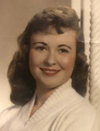 Ursula  Purpora Hale  October 13 1939  April 21 2020 (age 80)