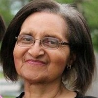 Vayola Marie Russell  December 5 1948  April 23 2020
