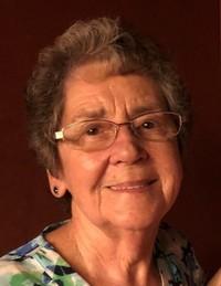 Bettie E Windsor  February 25 1932  April 23 2020 (age 88)