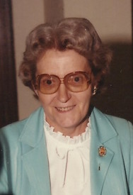Dorothy Alieen Osborn Wilson  July 14 1924  April 23 2020 (age 95)