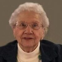 Ella Mae LeMaire Elder  February 15 1926  April 24 2020