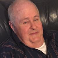 Garry Lee Shetley  April 25 1953  April 24 2020