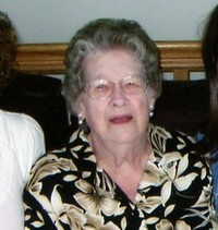 Gladys L Cantrall Sommer  May 7 1919  April 22 2020 (age 100)