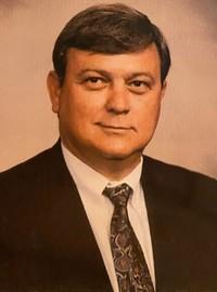 Johnnie Grayson Ballard  May 15 1949  April 24 2020 (age 70)