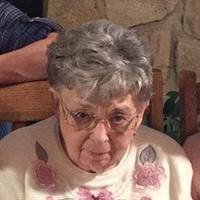 Lucy Frances Gillen  April 17 1930  April 24 2020